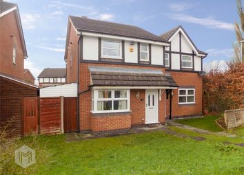 Thumbnail 3 bedroom semi-detached house for sale in The Brambles, Coppull, Chorley, Lancashire