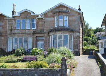 Thumbnail 5 bed semi-detached house for sale in 35, Mountstuart Road, Rothesay, Isle Of Bute