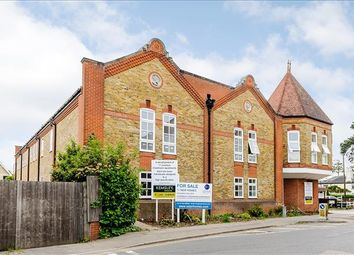 Thumbnail 2 bedroom flat for sale in Alexandra Court, Church Street, Great Baddow, Chelmsford