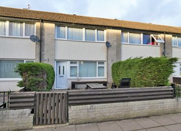 Thumbnail 3 bed terraced house for sale in Severn Walk, Winsford