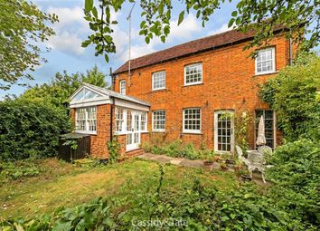 Thumbnail 2 bed detached house for sale in Kings Road, St Albans, Hertfordshire