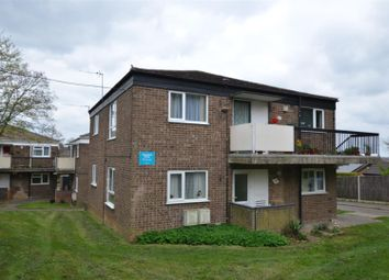 Thumbnail 2 bed flat for sale in Knowland Grove, New Costessey, Norwich