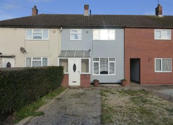 Thumbnail 2 bed property to rent in Kingsway, Kingsbury, Tamworth