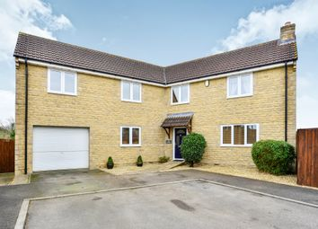 Thumbnail Detached house for sale in The Laurels, Oldford, Frome