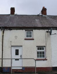 Thumbnail 2 bed terraced house for sale in Damolly Village, Poyntzpass, Newry