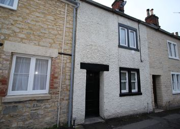 Thumbnail 2 bed terraced house for sale in St. Marys Courtyard, Church Street, Calne