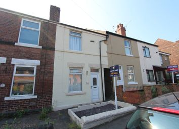 Thumbnail 2 bed terraced house for sale in John Calvert Road, Woodhouse, Sheffield, South Yorkshire