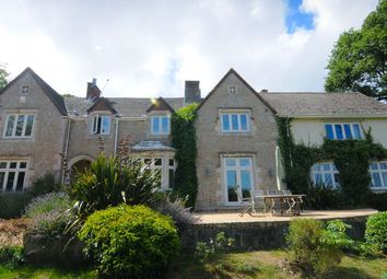 Thumbnail 7 bed country house to rent in Arne, Nr Wareham