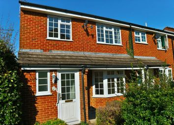 Thumbnail 3 bed end terrace house to rent in Durand Road, Earley, Reading