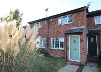 Thumbnail 2 bed terraced house for sale in Woodwards, Pease Pottage, Crawley