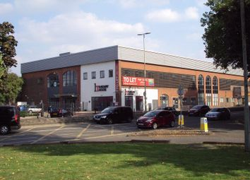 Thumbnail Office to let in Railway House, Bruton Way, Gloucester