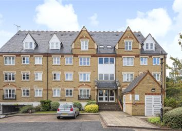 2 bed flat for sale in Exeter Close, Watford, Hertfordshire WD24