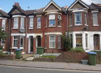 Thumbnail 3 bedroom terraced house for sale in Romsey Road, Southampton