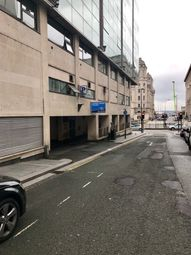 Thumbnail Parking/garage to let in Brunswick Street, Liverpool