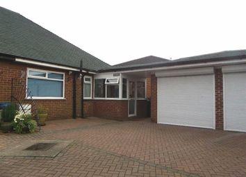 Thumbnail 2 bed semi-detached bungalow to rent in Neville Street, Longridge, Preston