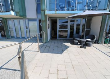 Thumbnail 2 bed flat for sale in Headland Road, Newquay