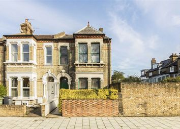 Thumbnail 4 bed semi-detached house for sale in Leppoc Road, London