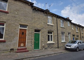 Thumbnail 2 bed terraced house for sale in Fanny Street, Shipley, West Yorkshire