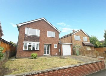 Thumbnail 4 bedroom property to rent in Annesley Road, Newport Pagnell, Milton Keynes