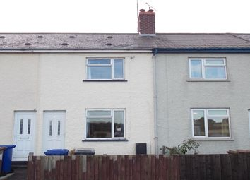 Thumbnail 3 bedroom terraced house for sale in Burwell Road, Exning, Newmarket