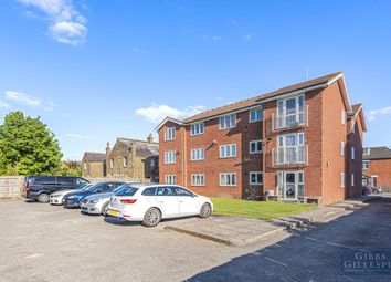 Thumbnail 1 bed flat for sale in Chiltern Court, 10 Buckingham Road, Harrow