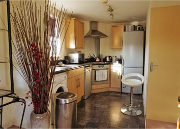 Thumbnail 1 bed flat for sale in Quay Street, Fareham