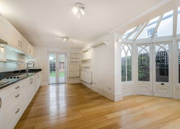 Thumbnail 4 bed property for sale in Westcombe Hill, Greenwich
