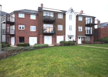 Thumbnail 1 bed flat for sale in George Court, Church Crookham, Hampshire