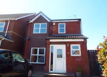 Thumbnail 3 bedroom property to rent in Big Waters Close, Newcastle Upon Tyne