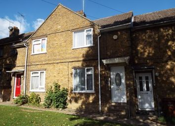 Thumbnail 2 bed terraced house for sale in Darnley Road, Strood, Kent