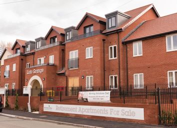 Thumbnail 2 bed flat for sale in Sandy Lane, Prestatyn