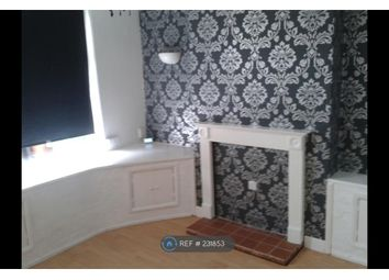 Thumbnail 2 bedroom terraced house to rent in Logan St, Nottingham