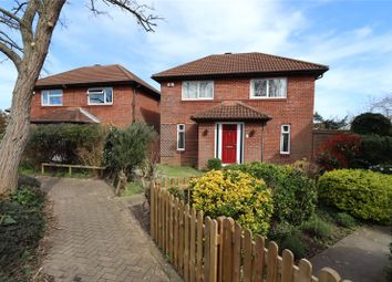 Thumbnail 3 bed detached house for sale in White Horse Drive, Emerson Valley, Milton Keynes