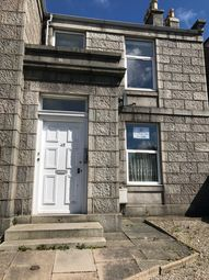 Thumbnail 1 bed flat to rent in Elmbank Terrace, Aberdeen