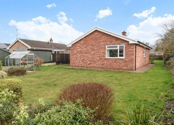 Thumbnail 2 bed detached bungalow for sale in Bodenham, Herefordshire