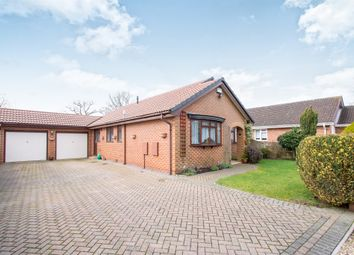 Thumbnail 3 bed detached bungalow for sale in Sherwood Drive, Verwood