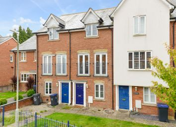 Thumbnail 4 bed terraced house to rent in Godfrey Gardens, Chartham