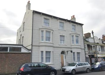 Thumbnail 1 bed flat for sale in Flat 1, Overton House, 46 Broadway, Sheerness, Kent