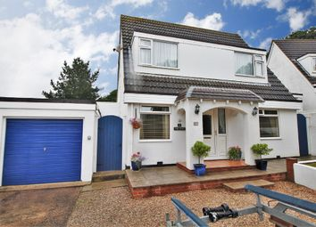 Thumbnail 3 bed detached house for sale in Pentridge Avenue, Livermead, Torquay