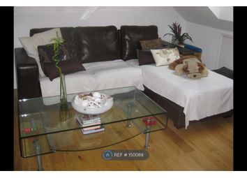 Thumbnail 2 bedroom maisonette to rent in All Souls Avenue, London