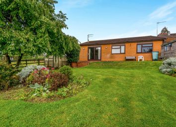 Thumbnail 2 bedroom detached bungalow for sale in Nether Lane, Flore, Northamptonshire