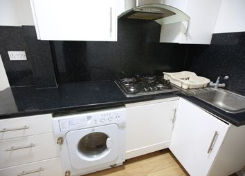 Thumbnail 1 bed flat to rent in Elm Road, Harrow