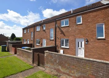 Thumbnail 2 bedroom terraced house for sale in Cornhill Estate, Alnwick, Northumberland