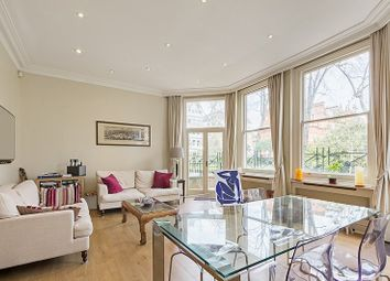 Thumbnail 2 bed flat to rent in Gledhow Gardens, South Kensington, London
