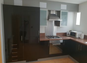 Thumbnail 3 bed maisonette to rent in Stratford Road, Shirley
