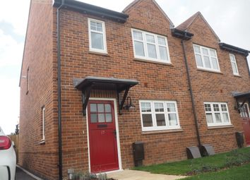 Thumbnail 2 bedroom maisonette for sale in Forest Road North, Waltham Chase, Hampshire