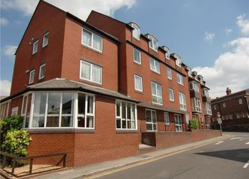 Thumbnail 1 bed flat to rent in Homedee House, Garden Lane, Chester, Cheshire