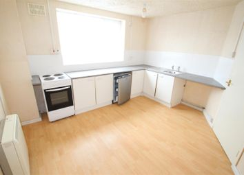 Thumbnail 1 bed flat to rent in Whitfield Road, Ball Green, Stoke-On-Trent