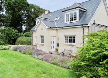 Thumbnail 4 bed detached house for sale in Broom Of Moy, Forres