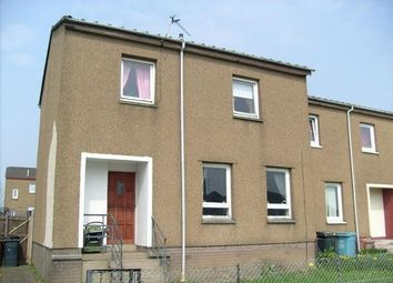 Thumbnail 3 bed end terrace house to rent in Logans Road, Motherwell